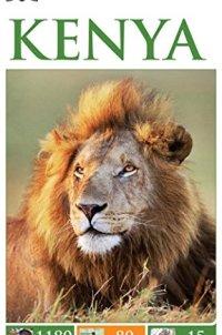 DK Eyewitness Travel Guide: Kenya (DK Eyewitness Travel Guides)