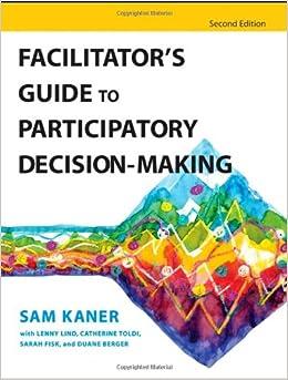 Sam Kaner et al.'s book
