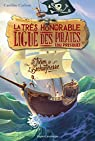 La très honorable ligue des pirates (ou presque), tome 1 : Le trésor de l'enchanteresse