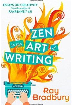 Livres Couvertures de Zen in the Art of Writing