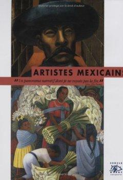 Livres Couvertures de Artistes mexicains