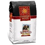 Copper Moon Ethiopian Yrgacheffe Coffee, Whole Bean, 2-Pound Bag