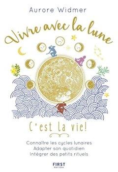 Livres Couvertures de Vivre avec la lune, c'est la vie !