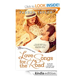 Love Songs for the Road (Entangled Bliss)