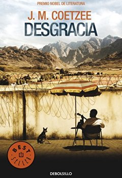 Livres Couvertures de Desgracia