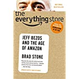 The Everything Store - Audible
