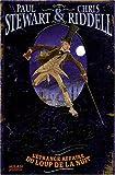 Edgar Destoits, Tome 1 : L\'étrange affaire du loup de la nuit par Paul Stewart