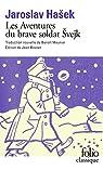Les Aventures du brave soldat Svejk  - À l'arrière