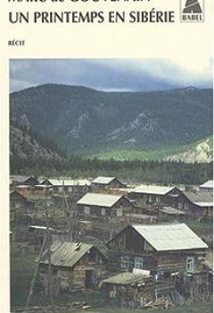 Livres Couvertures de Un Printemps En Sibérie