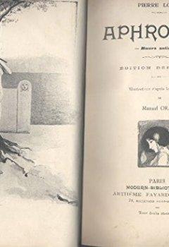 Livres Couvertures de Aphrodite - La danseuse de Pompéi - Sébastien Roch - Dialogues d'amour