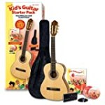 Alfred's Kid's Guitar Course, Complete Starter Pack for $38.95 + Shipping