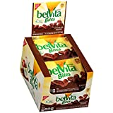 belVita Bites Breakfast Biscuits, Chocolate, 14.08 Ounce