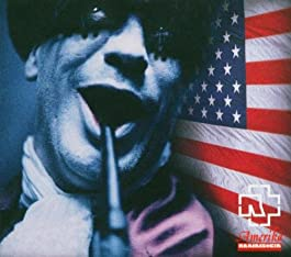 """Cover of """"Amerika Pt.1"""""""