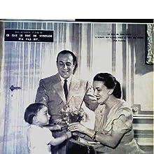 Laurent Rossi - Rossi Family 1950 Magazine Cover