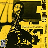Sonny Rollins With Mjq