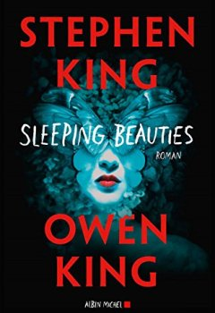 Livres Couvertures de Sleeping beauties