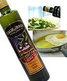 アルヴェキーナ エキストラバージン オリーブオイル 500ml 1本 瓶 Olive Oil 食用油 調味料 業務用 -