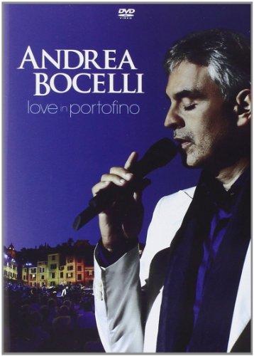 Love in Portofino [DVD] [Import]