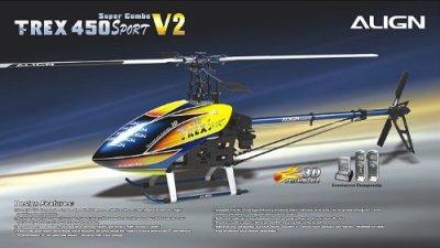 T-Rex-450-Sport-V2-Super-Combo