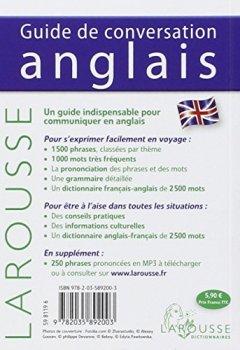 Telecharger Guide De Conversation Anglais Pdf Ebook Collectif
