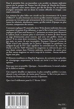 Télécharger Le Roi tué PDF En Ligne Gratuitement Jacques am Noterman