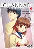 Clannad, tome 1