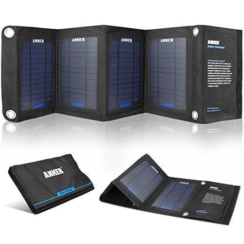 Anker pannello solare pieghevole PowerIQ