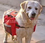 eSingyo Waterproof Travel Camping Hiking Dog Back Pack BAG for large dogs