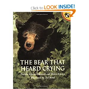 The Bear That Heard Crying (Picture Puffins)