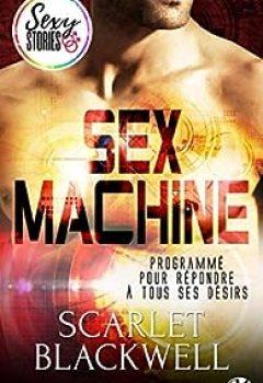 Livres Couvertures de Sex Machine