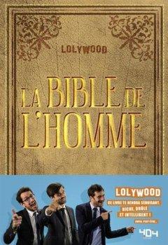 Livres Couvertures de La Bible de l'Homme