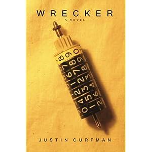 """""""Wrecker"""" Justin Curfman"""