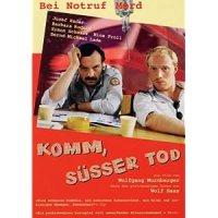 Komm, süßer Tod / Regie und Drehb.: Wolfgang Murnberger n. d. Roman v. Wolf Haas. Darst.: Josef Hader ; Barbara Rudnik ; Simon Schwarz ...