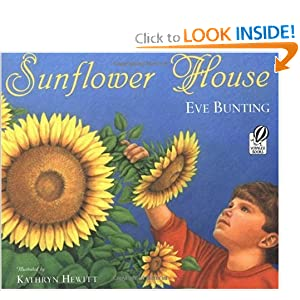 Sunflower House (Books for Young Readers)