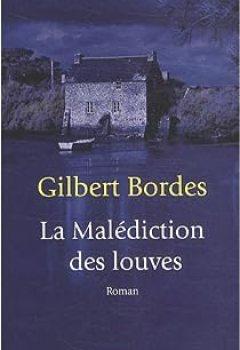 Livres Couvertures de La Malédiction Des Louves