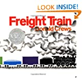 Freight Train, by Donald Crews