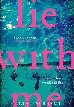 Livres Couvertures de Lie With Me