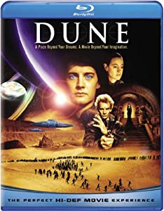 "Cover of ""Dune [Blu-ray]"""
