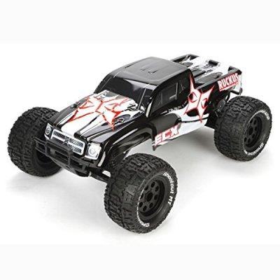 ECX-Ruckus-2wd-BL-RTR-Monster-Truck-BlackWhite
