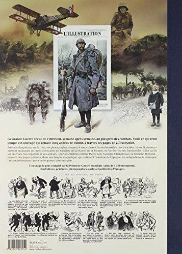 Telecharger L'illustration 14-18 de Collectif