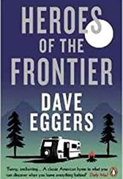 Livres Couvertures de Heroes Of The Frontier