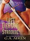 Last Dragon Standing (Dragon Kin, #4)