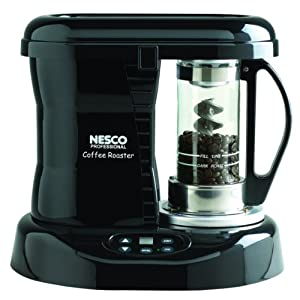 Nesco CR-1010-PRR Coffee Bean Roaster