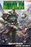 Indestructible Hulk: Agent of S.H.I.E.L.D