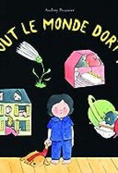 Livres Couvertures de Tout Le Monde Dort ?