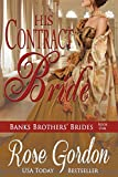 His Contract Bride (Banks Brothers' Brides Book 1)