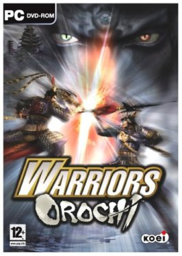 FREE WARRIORS OROCHI GAME DOWNLOAD