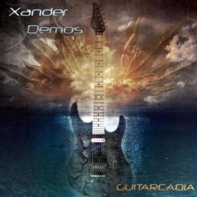 Guitarcadia by Xander Demos