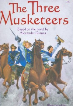 Livres Couvertures de The Three Musketeers