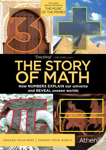The Story of Maths - BBC